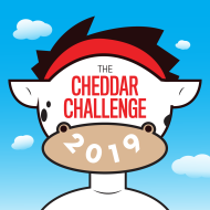 The Cheddar Challenge 5K