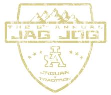 Jag Jog 5k Race and Family Fun Run