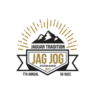 Jag Jog 5k Race, 1 Mile Family Fun Run and Race Expo
