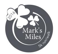 Mark's Miles 5K Fundraiser