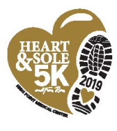 Heart & Sole 5K & Fun Run