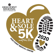 Heart & Sole 5K & Charity Walk
