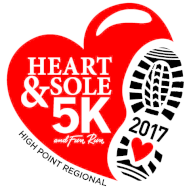 Heart & Sole 5K and Fun Run