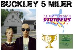 Buckley 5 Miler