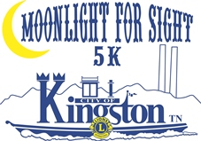 """Moonlight for Sight"" 5K and Challenge Walk"