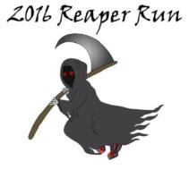 The Reaper Run 2016