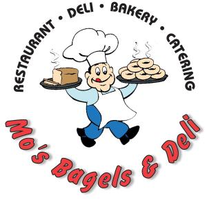 Mo's Bagels & Deli