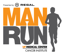The 12th Annual Man Run presented by Regal