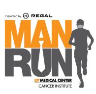 The 13th Annual, 1st ever VIRTUAL,  Man Run presented by Regal