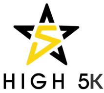 High 5K