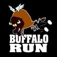 Buffalo Run 5k