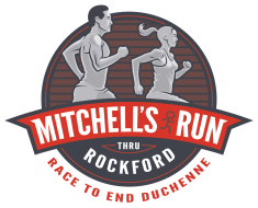 Mitchell's Run Thru Rockford - VIRTUAL 2020