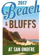 The Beach & Bluffs 5K and 10K at San Onofre