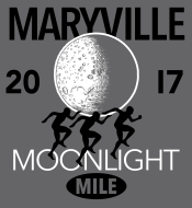 Maryville Moonlight Mile