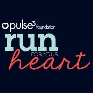 Run for Your Heart Half Marathon Training Run - 9 miles