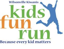 Wilsonville Kiwanis 5K