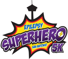 Epilepsy SuperHero 5K Fun Run/Walk