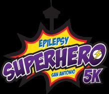 Epilepsy SuperHero 5K Fun Run/Walk