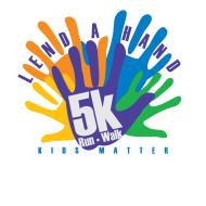 Lend A Hand 5k Run/Walk