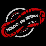Buckeyes Run Chicago