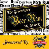 The Green Bay Beer Run 5k & .05k