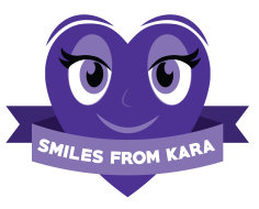 Smiles from Kara 5K Run/1 Mile Walk ~ Virtually Anywhere USA