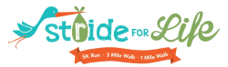 Stride For Life 5k