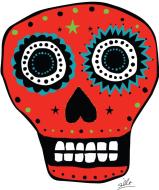 Día de los Muertos Festival, 5K Run, & Skull Sprint (1 Mile) - DDLM hosted by Sagamore Hills Elementary PTA