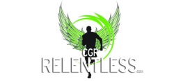 CGR Relentless Run 5k