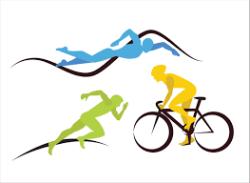 Triathlon-Individual
