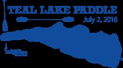 Teal Lake Paddle