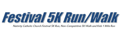 Nativity Festival 5K Run