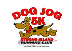 DOG JOG 5K - CALVERTON