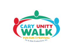 Cary Unity Walk & Fun Run Logo