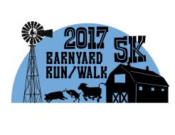 The Barnyard Run/Walk 5K