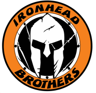 IRONHEAD BROTHERS 50k, 30k, 10k solo and RELAY