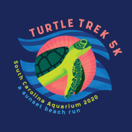 South Carolina Aquarium Turtle Trek - Virtual 5K
