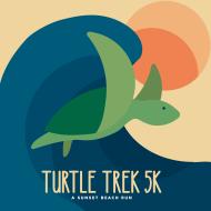 South Carolina Aquarium Turtle Trek