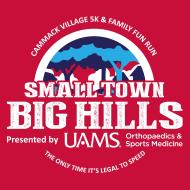 Cammack Village 5k and 1 Mile Family Fun Run