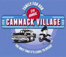 Cammack Village Family/Pup Fun Run