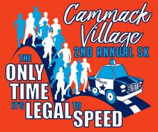 Cammack Village 5k