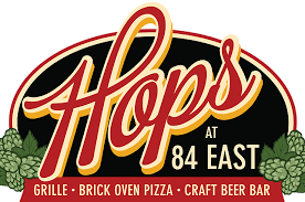 Hops at 84 East