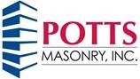Potts Masonry, INC