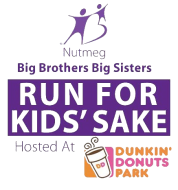 Run For Kids' Sake 5k benefiting Nutmeg Big Brothers Big Sisters!