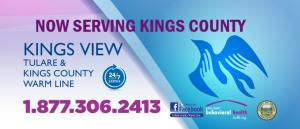 Kings County Behavioral Health