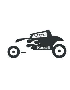 R & V Russell