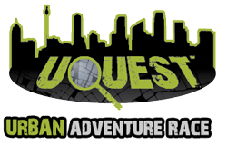 UQuest Urban Adventure Race - Charlotte 2016