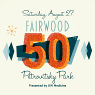 Fairwood 5oth Fun Run