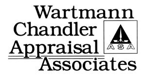 Wartmann Chandler Appraisal Associates