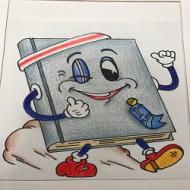 4th Annual Book it Through Pittston 5K Run & Fun Walk in Honor of the Tom & Dianne Tigue Literacy Program